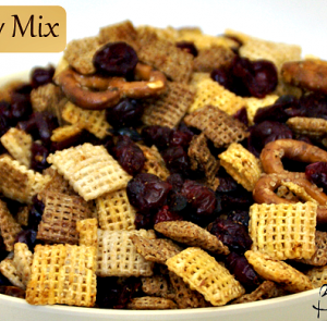 Cherry Party Mix