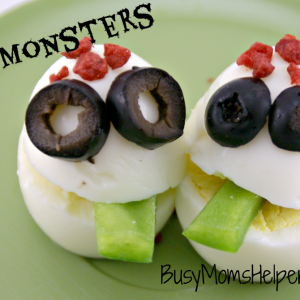 Egg Monsters