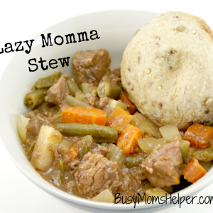 Lazy Momma Stew