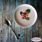 Copy-Cat Carnival Strawberry Bisque