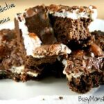 Super Addictive Brownies