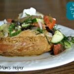 Grilled Chicken with Cucumber Relish – in the Slow Cooker!