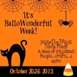 HalloWonderful Giveaway from Frugal Foodie Mama
