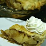 Apple Pear Pie AND Berry Fruity Crumble