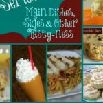 BMH Best of 2013 Series: Main Dishes, Sides & Other Tasty-ness