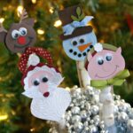 Gift Idea: Cute Treat Tubes