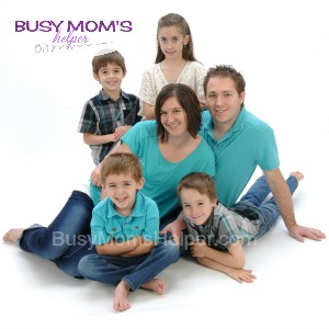 the family of BusyMomsHelper.com