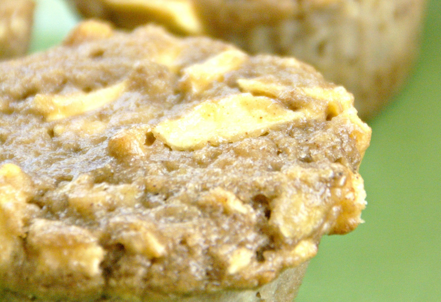 Apple Strudel Muffins - Busy Moms Helper