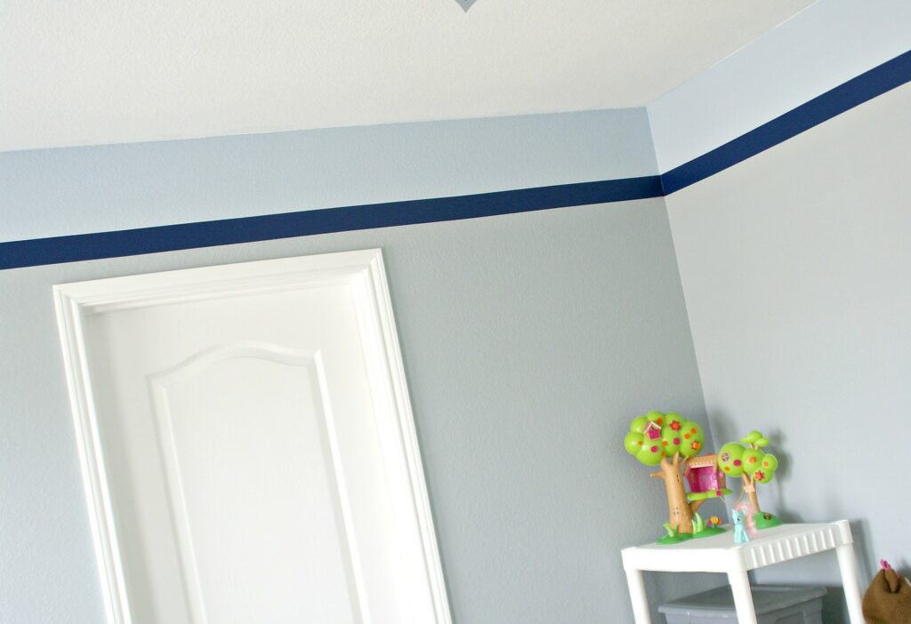 Paint And Vinyl Make Stripes Without The Stress Busy