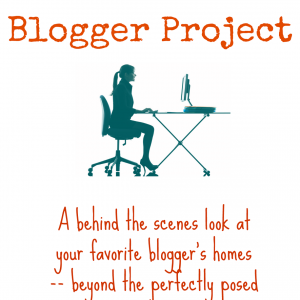 The Real Blogger Project: The Mess Behind the Beauty