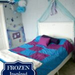 FROZEN Inspired Bedroom