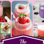 Ultimate Smoothie Recipe Round Up