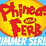 Phineas & Ferb Summer Series: Week 2