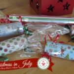Toilet Paper Roll Gift Packages