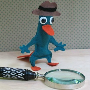 FINAL Phineas and Ferb Summer Series 2014 / by Busy Mom's Helper #P&FSummer #KidActivities
