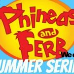 Final Phineas and Ferb Summer 2014