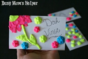 Get Your Craft on with Doh Vinci / review by Busy Mom's Helper #craft #playdough #dohvinci #kidsfun