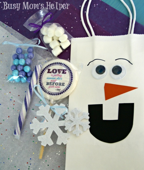 Frozen Birthday Party / by Busy Mom's Helper #Frozen #Disney #Olaf #Elsa #Birthday #Party #GirlParty