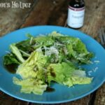 Easy Pomegranate Vinaigrette