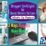 Blogger Spotlight: What's Up Fagans?