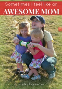 Blogger Spotlight: What's Up Fagans? / by Busy Mom's Helper #FavoriteBloggers