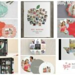 Ultimate Printable Holiday Gift Tag Round Up