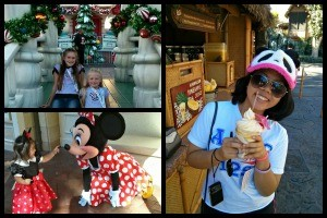 Disneyland Vacation Recap