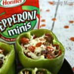 Hormel Pepperoni Stuffed Peppers