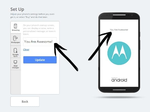Make Your Phone YOURS with Moto Maker / by Busy Mom's Helper #MotoCheer #CleverGirls