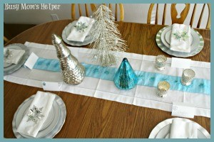 Easy Entertaining with Sparkle and Dine