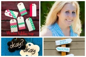 Blogger Spotlight: Sowdering About / by Busy Mom's Helper