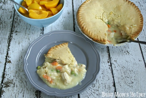 Survive the Busy Season with Marie Callendar's Pot Pies / by Busy Mom's Helper #PotPiePlease #CollectiveBias