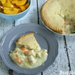 Survive the Busy Season with Marie Callender's Pot Pies