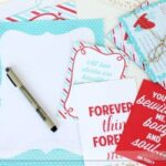 Join the Love Letter of the Month Club!