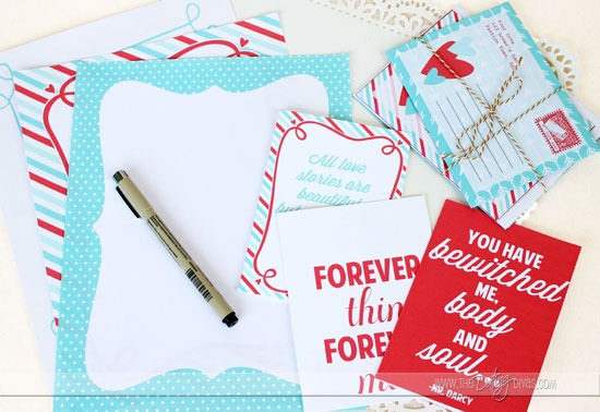 Love Letter of the Month / by Busy Mom's Helper #datingdivas #relationships #romance #love