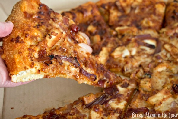 Pizza hut flavor of now menu by busy mom s helper flavorofnow ad