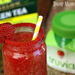 Simple Homemade Strawberry Lemonade