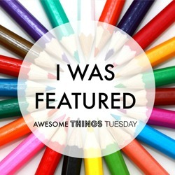 Awesome Things Tuesday / by Busy Mom's Helper