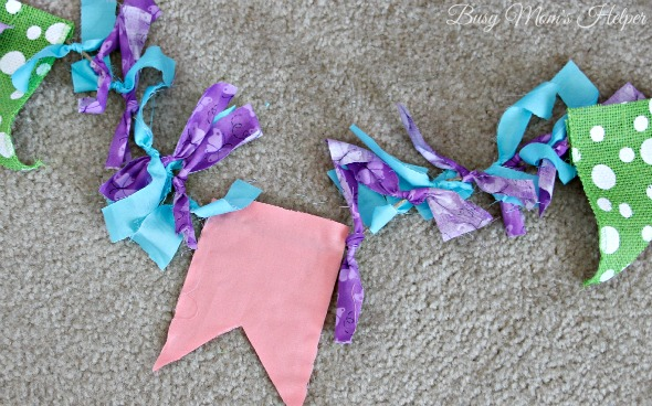 Easter Scrappy Banner / by Busy Mom's Helper