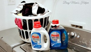 Tips for Tackling the Laundry Monster / by Busy Mom's Helper #ad