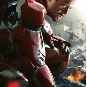 Wanna Meet Iron Man?