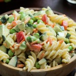 Picnic Perfect Pasta Salad