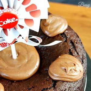 Share a Coke Cake Recipe