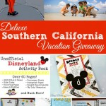 Deluxe Southern California Vacation Giveaway!