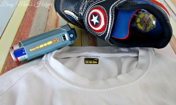 Summer Camp Safety: Keeping your belongings, first aid tips & more / by http://www.busymomshelper.com #ICCAMPMABEL #IC #ad