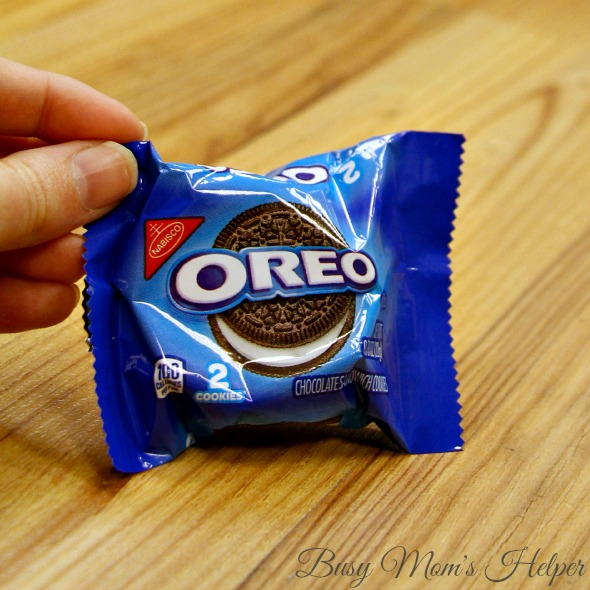 Snacking on the go with Oreo Multipack / by Busy Mom's Helper #OREOMultipack #sponsored #CleverGirls