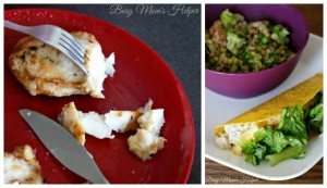 Healthy and Quick Meal Solutions / Mango Chicken Tacos / by Busy Mom's Helper #FastFreshFilling #PMedia #ad