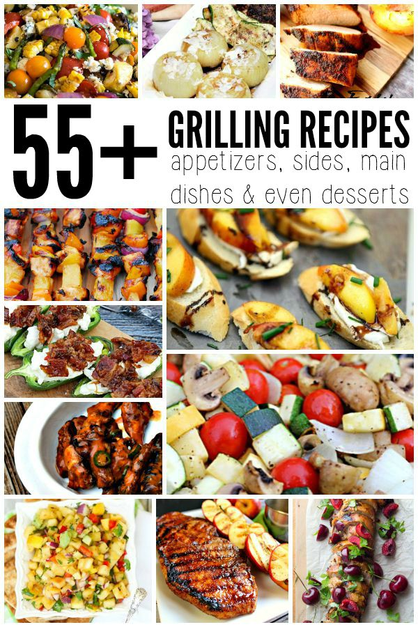 55-Grilling-Recipes-get-all-the-links-at-Miss-Information-Blog