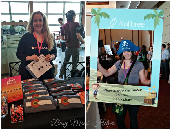 Blogger Bash 2015: The Best Decision for My Blog Ever / by Busy Mom's Helper