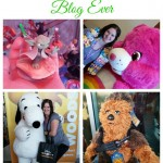Blogger Bash 2015 The Best Decision for my Blog Ever